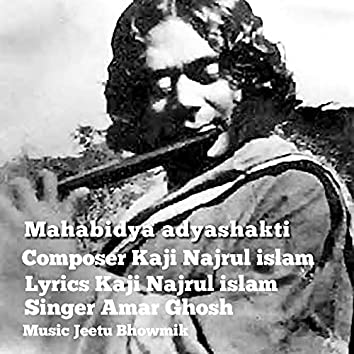 Mahabidya Adyashakti