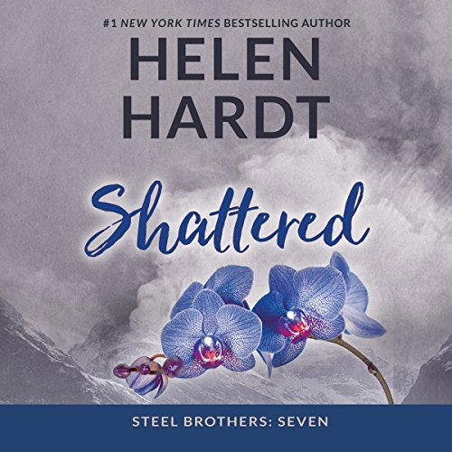 Shattered     The Steel Brothers Saga, Book 7              By:                                                                                                                                 Helen Hardt                               Narrated by:                                                                                                                                 Aiden Snow,                                                                                        Lucy Rivers                      Length: 8 hrs and 15 mins     80 ratings     Overall 4.8