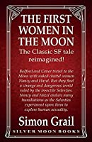 The First Women In The Moon