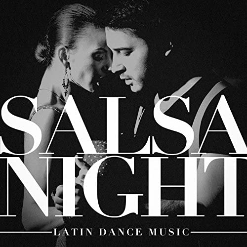 Salsa Latin 100%, The Latin Party Allstars & Musica Latina