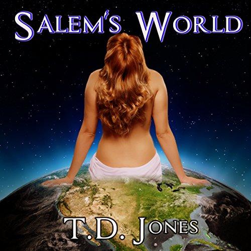 Salem's World audiobook cover art