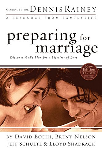 Compare Textbook Prices for Preparing for Marriage Revised and Updated ed. Edition ISBN 9780764215506 by Rainey, Dennis