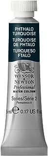 phthalo turquoise winsor newton