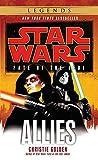 Allies (Star Wars: Fate of the Jedi - Legends)