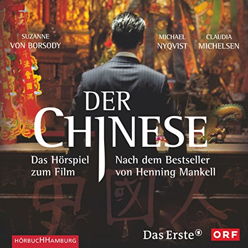 Der Chinese cover art
