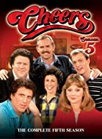 Cheers: Complete Fifth Season/ [DVD] [Import]
