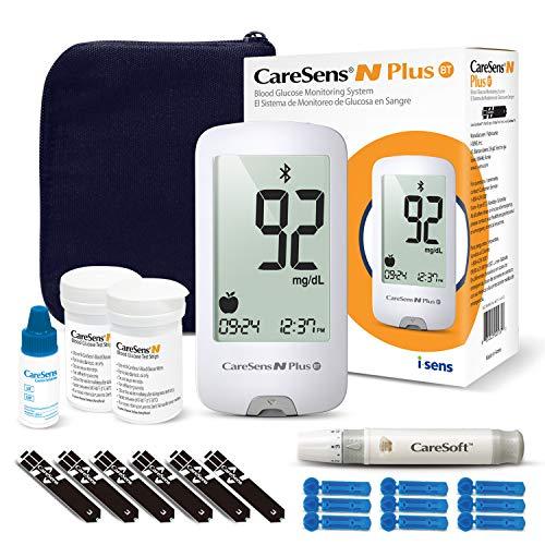 CareSens N Plus Bluetooth Blood Dia…