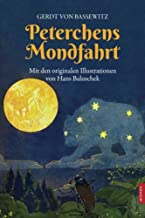 Peterchens Mondfahrt (German Edition)