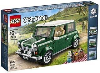 LEGO Creator Expert 10242 Mini Cooper Building Kit
