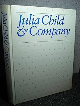 Julia Child & Company 0394735323 Book Cover