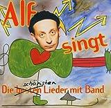 Alf singt die schönsten Lieder mit Band
