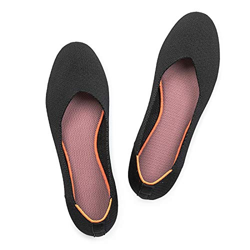 Top 10 best selling list for ballet flat walking shoes