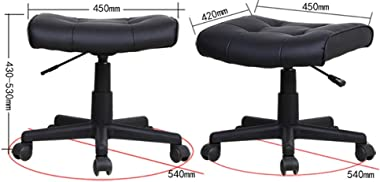 AO-stools Home Computer Chair Office Chair Osman Rotary Lifting Multifunctional Chair 530x450x540x420mm
