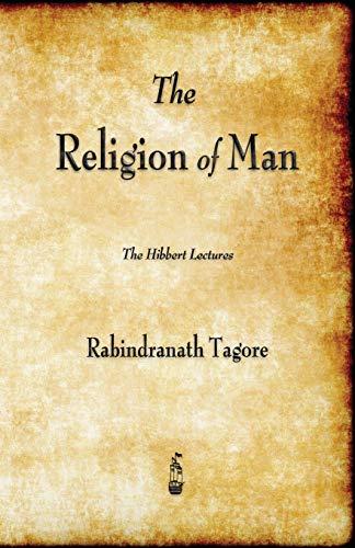 the religion of man pdf free download