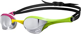 ARENA Cobra Ultra Mirror Gafas de Natación, Unisex Adulto