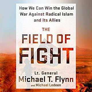 The Field of Fight cover art