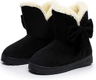 Best faux fur flat ankle boots Reviews