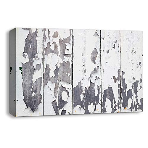 wall26 Canvas Wall Art Rustic Ink Pictures Home Wall Decorations for Bedroom Living Room Paintings Canvas Prints Framed - 24x36 inches