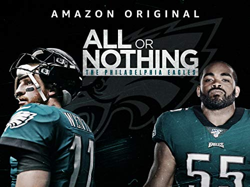 All or Nothing: Philadelphia Eagles - Season 5
