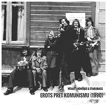 Erots Pret Komunismu (1990)