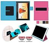 reboon Hülle für Archos 94 Magnus Tasche Cover Case Bumper | in Pink | Testsieger