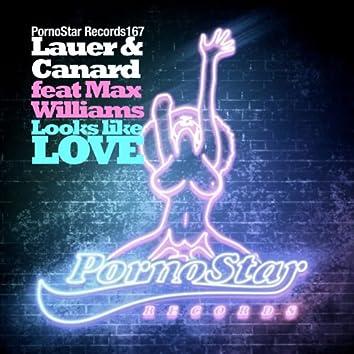 Looks Like Love (feat. Max Williams)