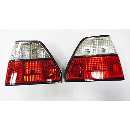 NEW Tail Light Taillight Brake Light Housing Left Right Fit VW Golf MK2 1985-1992