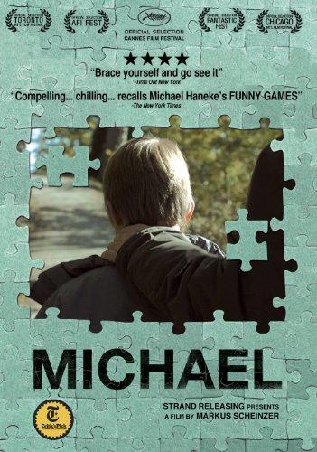 Michael [Edizione: Stati Uniti] [USA] [DVD]