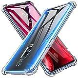iBetter Slim Thin Protettiva per Xiaomi Mi 9T / Xiaomi Mi 9T PRO Cover,Morbido TPU,Antiurto Morbida...