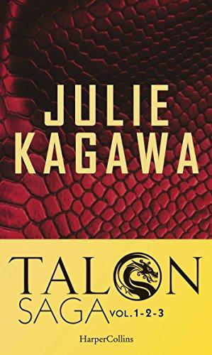 Talon Saga Vol. 1-2-3: Talon   Rogue - I ribelli di Talon   Soldier - I segreti di Talon