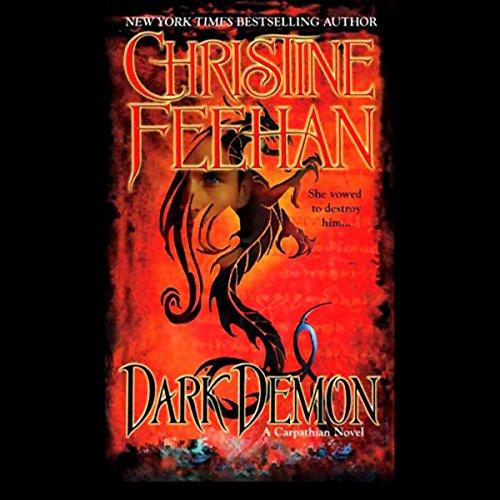 Dark Demon: Dark Series, Book 16