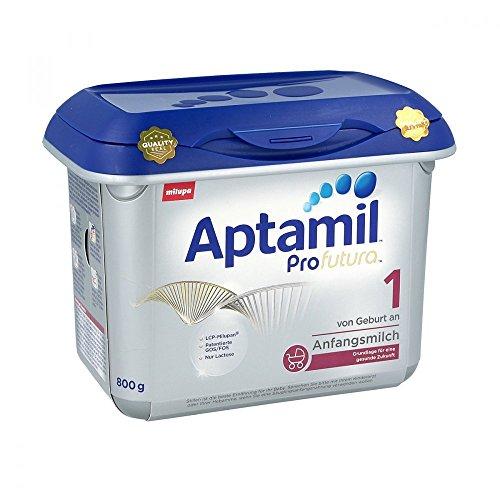 Aptamil Profutura 1 - dalla nascita, Cassaforte 800g