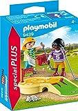 Playmobil 9439 - Kinder Beim Minigolfspiel