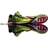 Salming Distance Zapatillas de deporte para hombre, color verde, talla 46 2/3 EU / 11 UK / 12 US