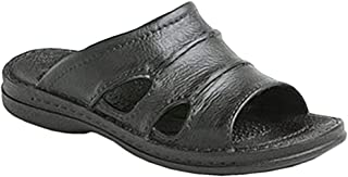 Men's Slide Comfortable Sandals for Home Or Outdoors
