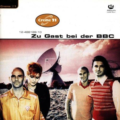 Zu Gast Bei der BBC