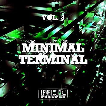 Minimal Terminal, Vol. 3