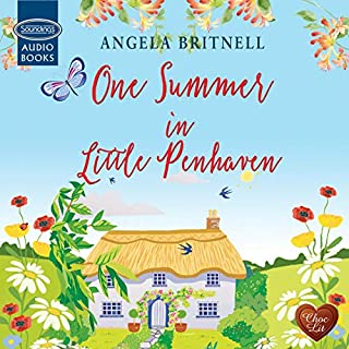 One Summer in Little Penhaven                   Written by:                                                                                                                                 Angela Britnell                               Narrated by:                                                                                                                                 Francine Brody                      Length: 8 hrs and 11 mins     Not rated yet     Overall 0.0