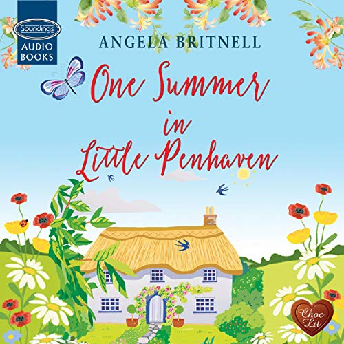 One Summer in Little Penhaven audiobook cover art