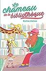 Le chameau de la bibliothèque par Guiton
