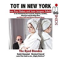 Peer Raben: Tot in New York