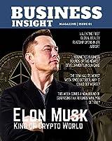 Business Insight Magazine issue 1