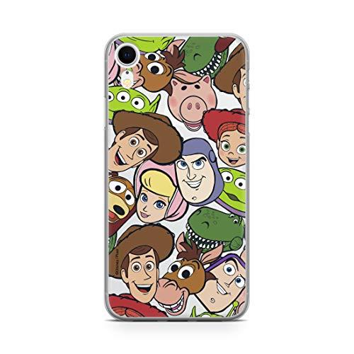 Ert Group DPCTOYSTORY442 Disney Cubierta del Teléfono Móvil, Toy Story 001 iPhone XR