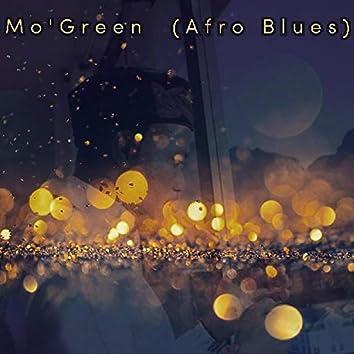 Afro Blues (Radio Edit)