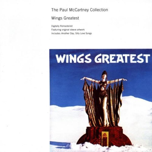 Wings - Greatest Hits Import, Original recording remastered Edition by Paul Mccartney & Wings (1993) Audio CD
