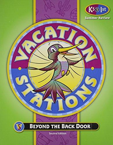 Vacation Station K5