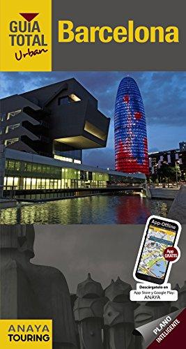 Barcelona (Urban) (Guía Total - Urban - España)
