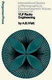 VLF Radio Engineering: International Series of Monographs in Electromagnetic Waves (English Edition)