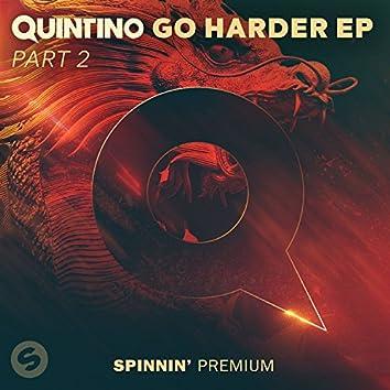 GO HARDER EP Pt. 2