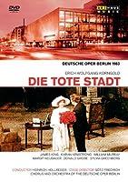 コルンゴルト:歌劇「死の都」全曲 [DVD]
